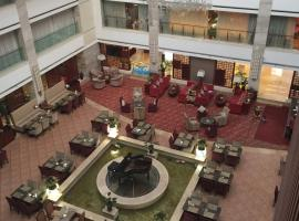 Hotel photo: Lijing New World Hotel
