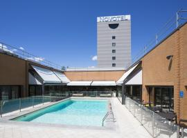 Hotel Photo: Novotel Milano Linate Aeroporto