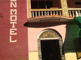 Hotel photo: Eden Motel - 1