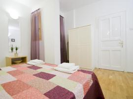 Lazar Flower Cozy Apartments Budapest Ungarn