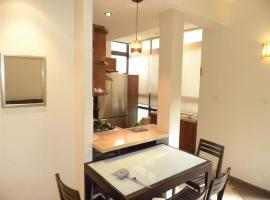 Hotel photo: Vacazon Apartment - Hatibonim Street