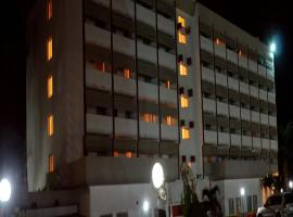 Hotel photo: Kwara Hotel ilorin