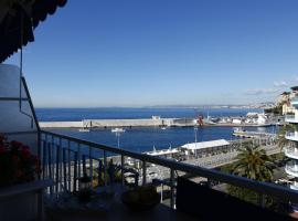 Apartment Blue Rivage Nice France