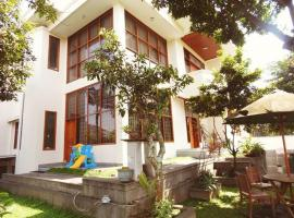 Atsetra Guest House  Indonesia
