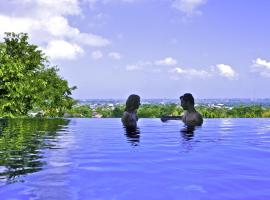 Hotel Photo: Jimbaran Cliffs Private Pool Hotel & Spa