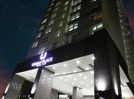 Hotel Photo: Urban Place Gangnam