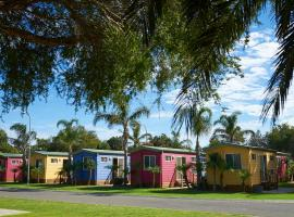 Hotel Photo: BIG4 Adelaide Shores Caravan Park