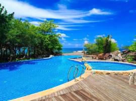 Hotel Photo: Captain Hook Resort @Koh Kood