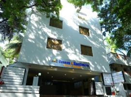 Hotel Photo: Season 4 Residences - Thiruvanmiyur
