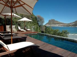 Chapmans Peak Hotel Hout Bay South Africa