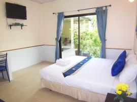 Hotel Photo: Phuket Airport Overnight Hotel