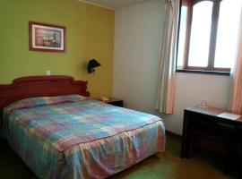 Hotel Photo: Suites Don Carlos Juliaca