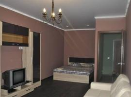 Hotel photo: Apartment on Bulvar 30letiya Pobedi