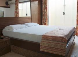 Hotel near  Augusto Severo  airport:  New Dhunas Motel (Adult Only)