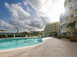 Hotel photo: The Villas at Simpson Bay Resort & Marina