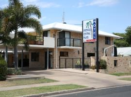 Emerald Central Palms Motel Emerald Australia