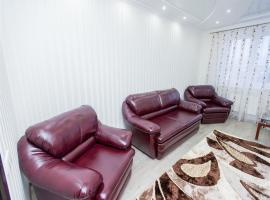 Hotel photo: Maxhouse apartment on Zaharova