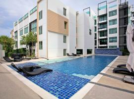 Kamala Chic Apartment, Phuket Luxury Holiday Rentals Kamala Beach Thailand