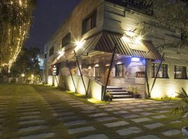 Hotel near Lahore: Royaute Luxury - Suites & Hotel, Lahore