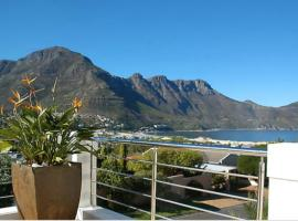 Hout Bay View Hout Bay 南非