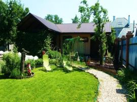 Samaras Cottages Loza 104  Russia