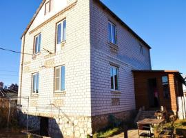 Hotel photo: Samara Cottages Volzhanka 138