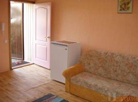 Hotel photo: Samara Cottages Usadba 73