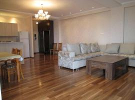 Hotel photo: Home2Stay Dordoi-Plaza