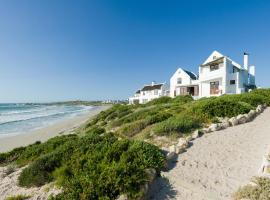The Oystercatchers Haven at Paternoster Paternoster South Africa