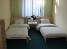 Hotel photo: Hostel Rynek 7