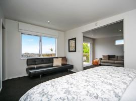 Kohi Beach Bed & Breakfast Auckland New Zealand