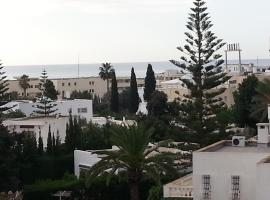 Hotel Photo: Apartment in Hammamet