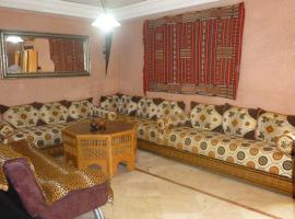 Appartement Angel  Morocco