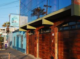 Hotel Photo: Hostal Portales