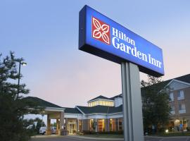Hilton Garden Inn Minneapolis/Eden Prairie Eden Prairie 미국