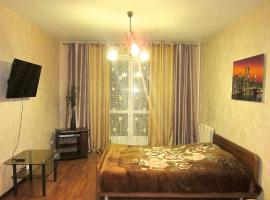 Hotel photo: Apartments on Alibegova Street
