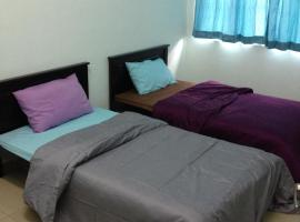 New TownHouse George Town Malaysia