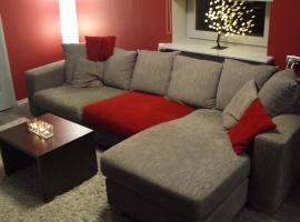 Hotel photo: Apartment Tartus