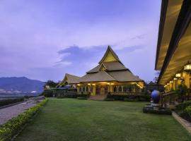 Hotel Photo: Nakaraj Princess Homestay Chiang Khong