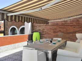 San Marco Style Apartments Venice Italy