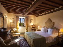 Hotel Photo: Castello di Spaltenna Exclusive Resort & Spa