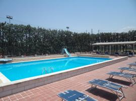 Hotel Photo: B&B Sportfoggia