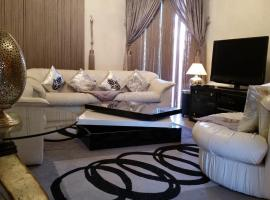 Appartement Bab Ighli Marrakech Morocco