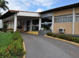 Hotel Photo: Hotel Ryad Express