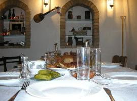 Hotel photo: Inn Kod Mare Bure