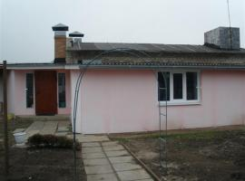 Hotel photo: Samara Cottages Klubnichny Domik 54