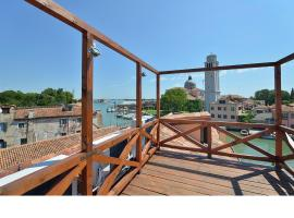 Sea to Sky Apartments Faville Venice Italy