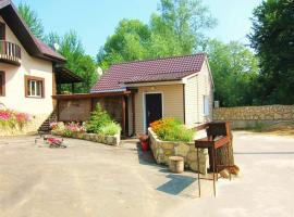 Hotel photo: Samara Cottages Parus 57