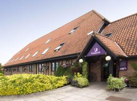 Premier Inn Milton Keynes South Milton Keynes United Kingdom