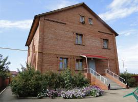 Hotel near  Kurumoch  airport:  Samara Cottages Zhigulyovsky Stan 15